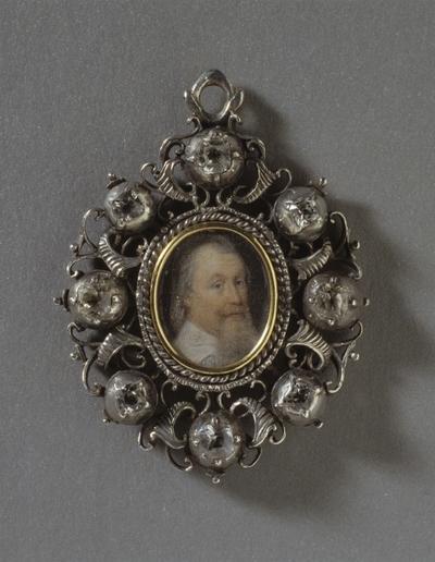 Axel Oxenstierna (1583-1654), rikskansler