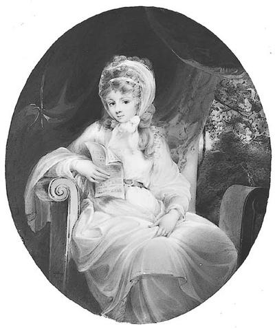 Fischer von Trenberg, grevinna, 1794