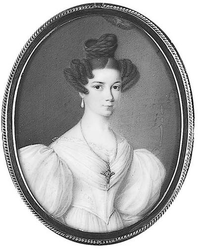 Matilda Dorothea Petersén, g Kahn