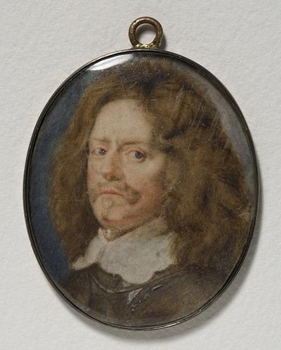 Hans Christoffer von Königsmarck (1600-63), greve, riksråd, fältmarskalk