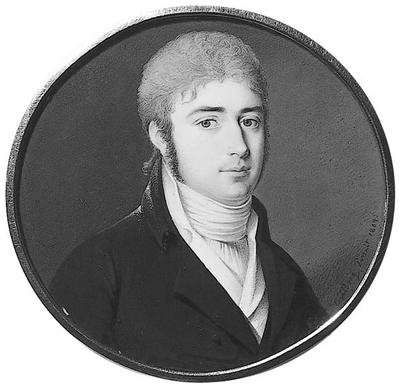 Magnus Heerman (1733-1850), hovrättsråd, riddare av Nordstjärneorden