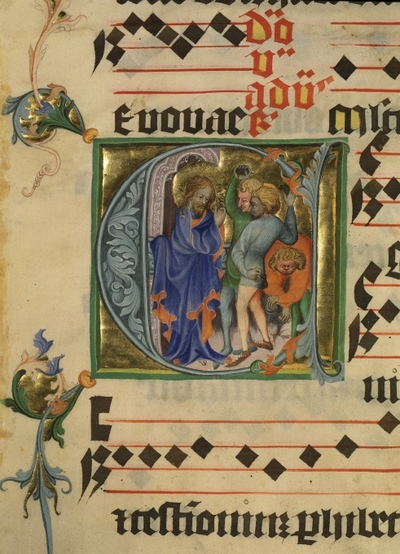 Antiphonarium monasticum