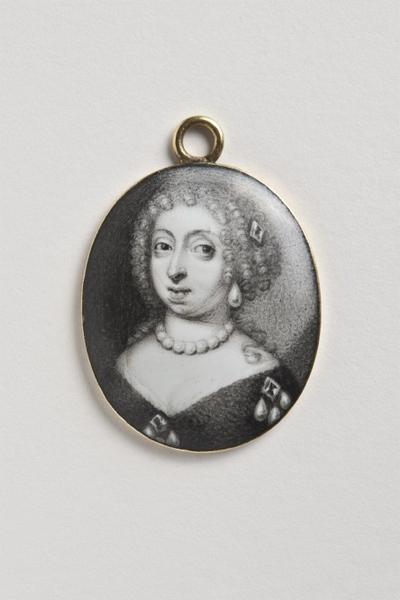 Hedvig Eleonora (1636-1715)