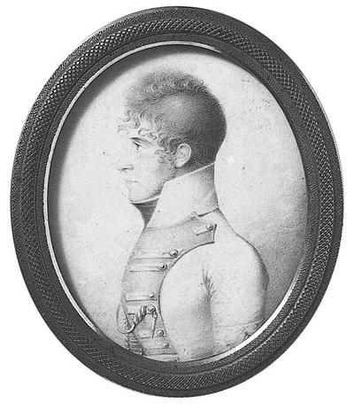Knut Axel Leijonhufvud (1775-1833), friherre