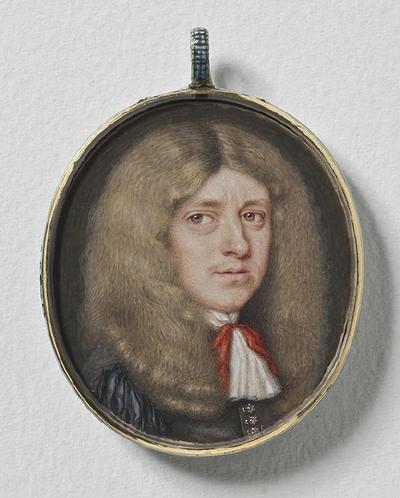 Johan (Jean) de Geer ? (1632-1696), brukspatron