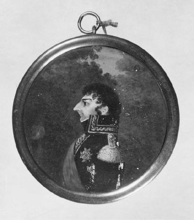 Carl XIV Johan, 1763-1844, kung av Sverige