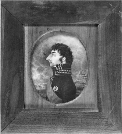 Karl XIV Johan (1763-1844)