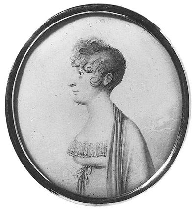 Elsa Fougt (död före 1818), gift med Sven Suell 1806