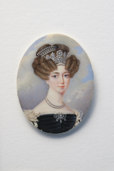 Joséphine (1807-1876), drottning av Sverige