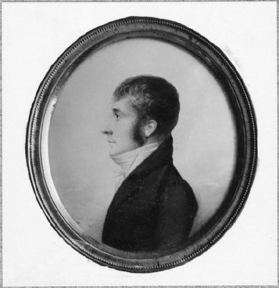 Mårten Bunge, 1764-1815
