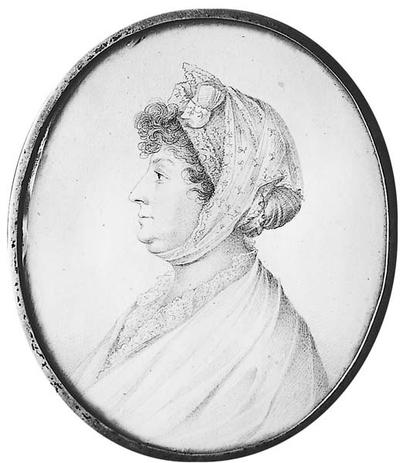 Hedvig Eva Rålamb, 1747-1816, friherrinna, överhovmästarinna hos änkedrottningen Sofia Magdalena, gift med greve Pontus Fredrik De la Gardie