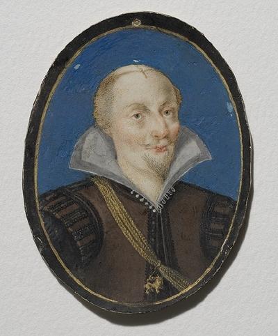 Karl IX (1550-1611), kung av Sverige, gift med 1. Maria av Pfaltz, 2. Kristina av Holstein-Gottorp