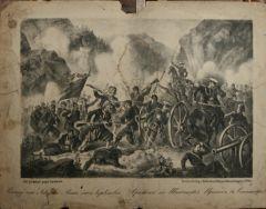 Неизвестен: Сражение на Шипченския проход през септември 1877 г.