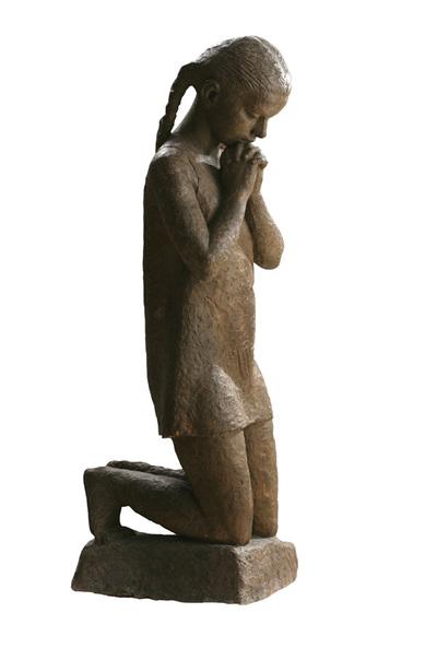 Молещо дете