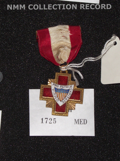 Red Cross Medal