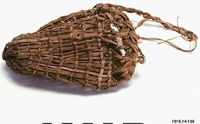 korg, väska, basket