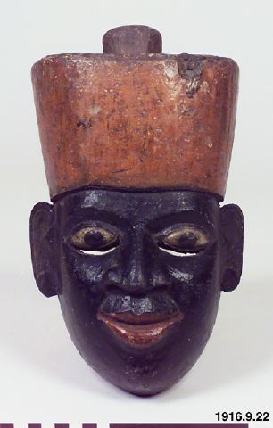 mask, Waddi Kolan., mask