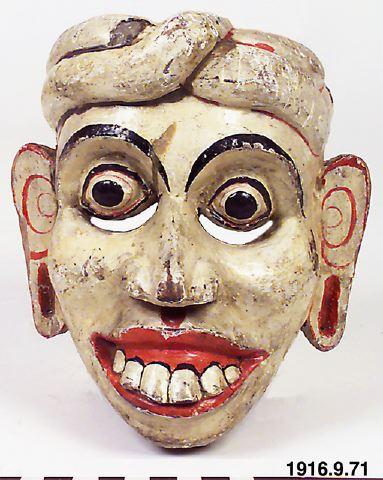 mask, mask