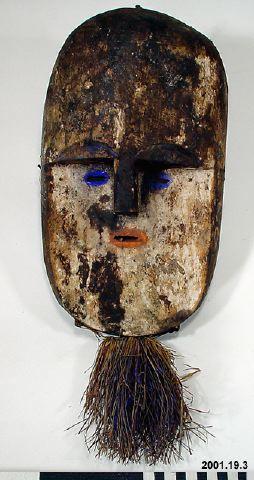 dansmask, mask, mask