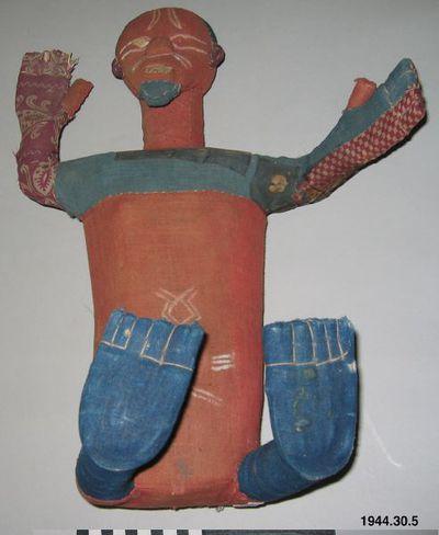 relikskulptur, förfädersbild, niombo, reliquary sculpture