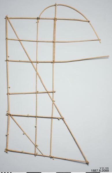 diagram, sjökort, navigational chart, stick chart, Genat