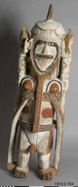 skulptur, figur, sculpture, uli