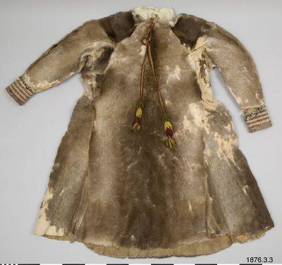 renhudspäls, rock, coat