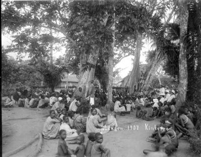 julfest, missionsstation, missionärer, fotografi, photograph@eng