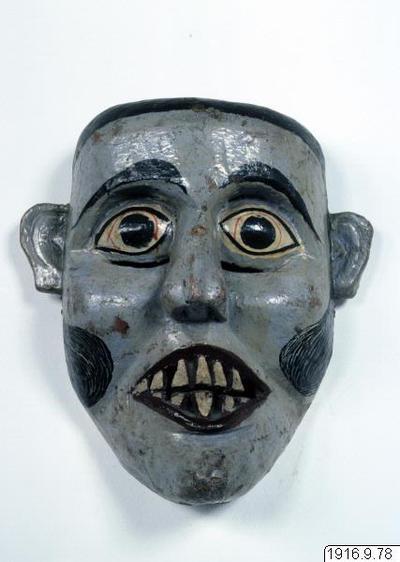 mask, Dantoberre Kolan., mask