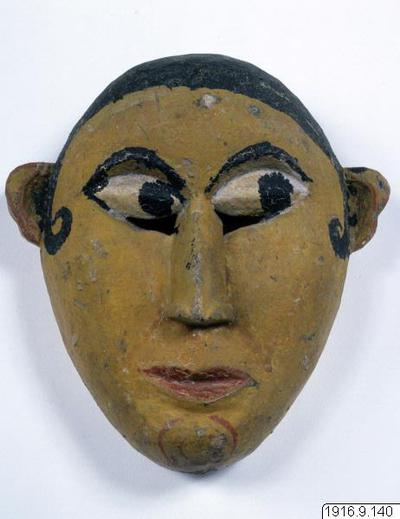mask, Game Kolarna., mask