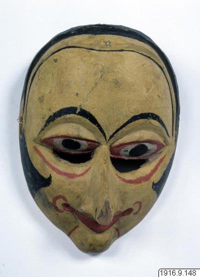 mask, Game Kolame., mask