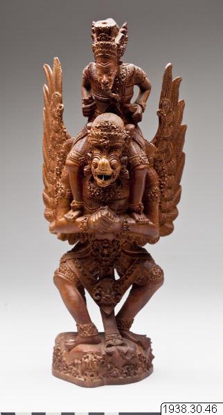 figur, skulptur, sculpture