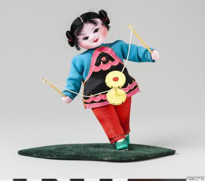 leksak, docka, doll