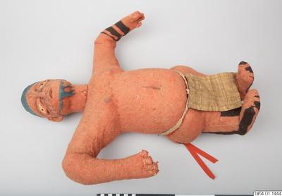 figur, reliquary sculpture [[Etno]]