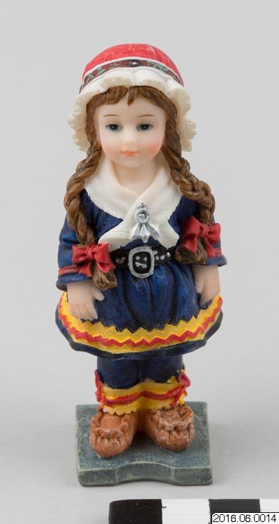 figurin, figurine