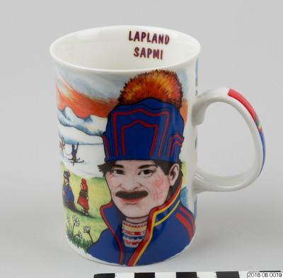 mugg, mug