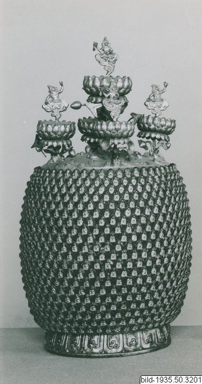 kärl, altarprydnad, altardekoration, decoration, vessel