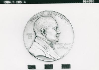 medalj, medal
