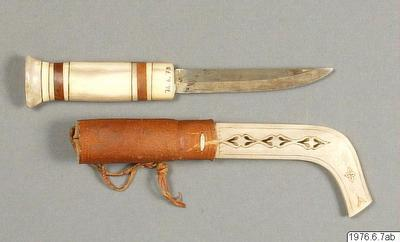 Kniv med slida, kniv, knife@eng