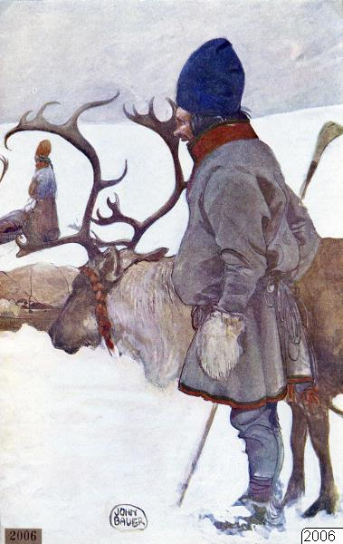 renoxe, målning, reproduktion, herk, akvarell, Konstverk, art@eng