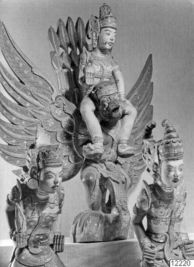 träskulptur, prydnadsföremål, hantverk, hinduism, snideri, mytologi, fotografi, photograph@eng