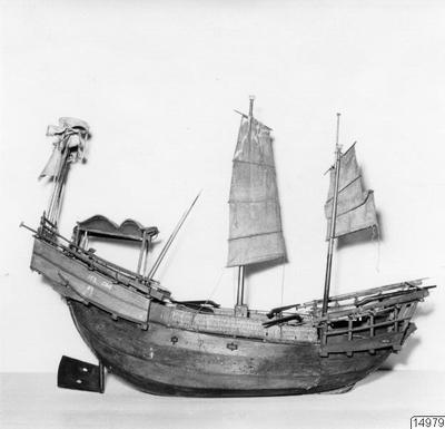 djonk, modellfartyg, båt, trämodell, segelfartyg, träbåt, skepp, modell, fartyg, modellbåt, fotografi, photograph@eng