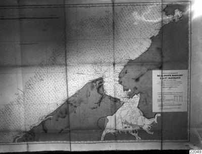 karta, sjökort, ankringsplats, Karta, map@eng