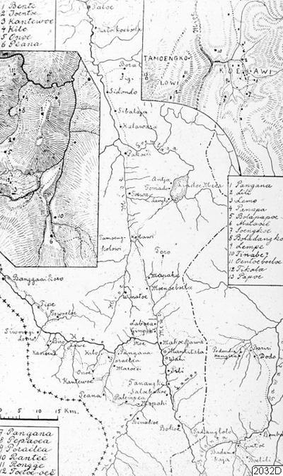 Karta, expedition, Karta, map@eng