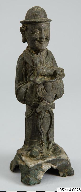 figur, Bronsfigur, figurine@eng, sculpture@eng