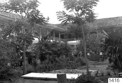 Universidad del Cauca, fotografi, photograph@eng