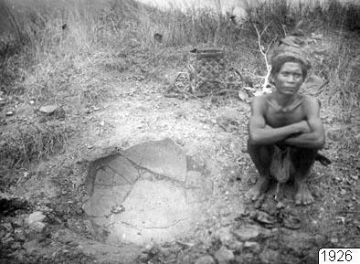 utgrävning, lerkärl, fotografi, photograph@eng