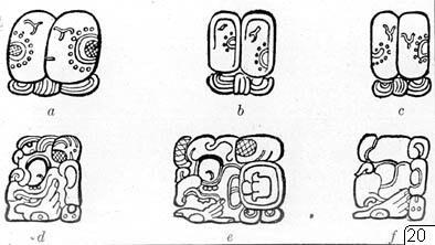 mayansk tideräkning, fotografi, photograph@eng