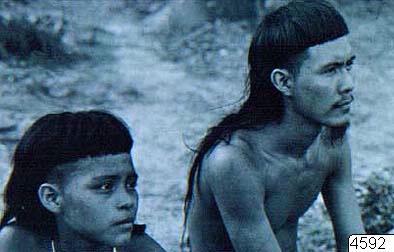Araonaman med son, fotografi, photograph@eng