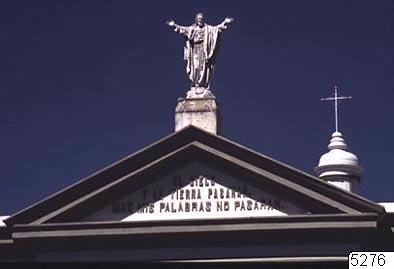 Katedralen San Fernandos, fotografi, photograph@eng